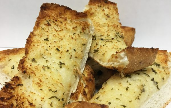 Herb Garlic Bread