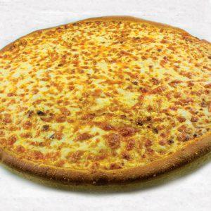 Pizza Class 12