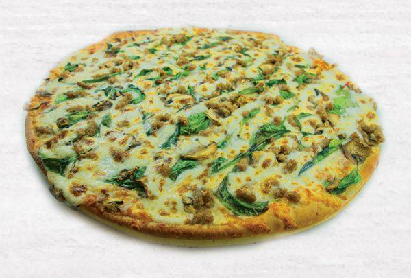Pizza Class 15